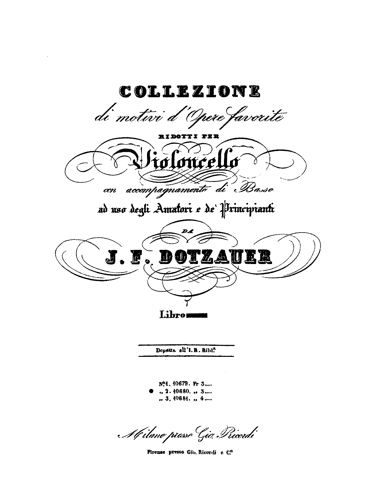 PMLP338402-Dotzauer - Collection of Favorite Opera motifs for 2 cellos Book2 Vc1.pdf