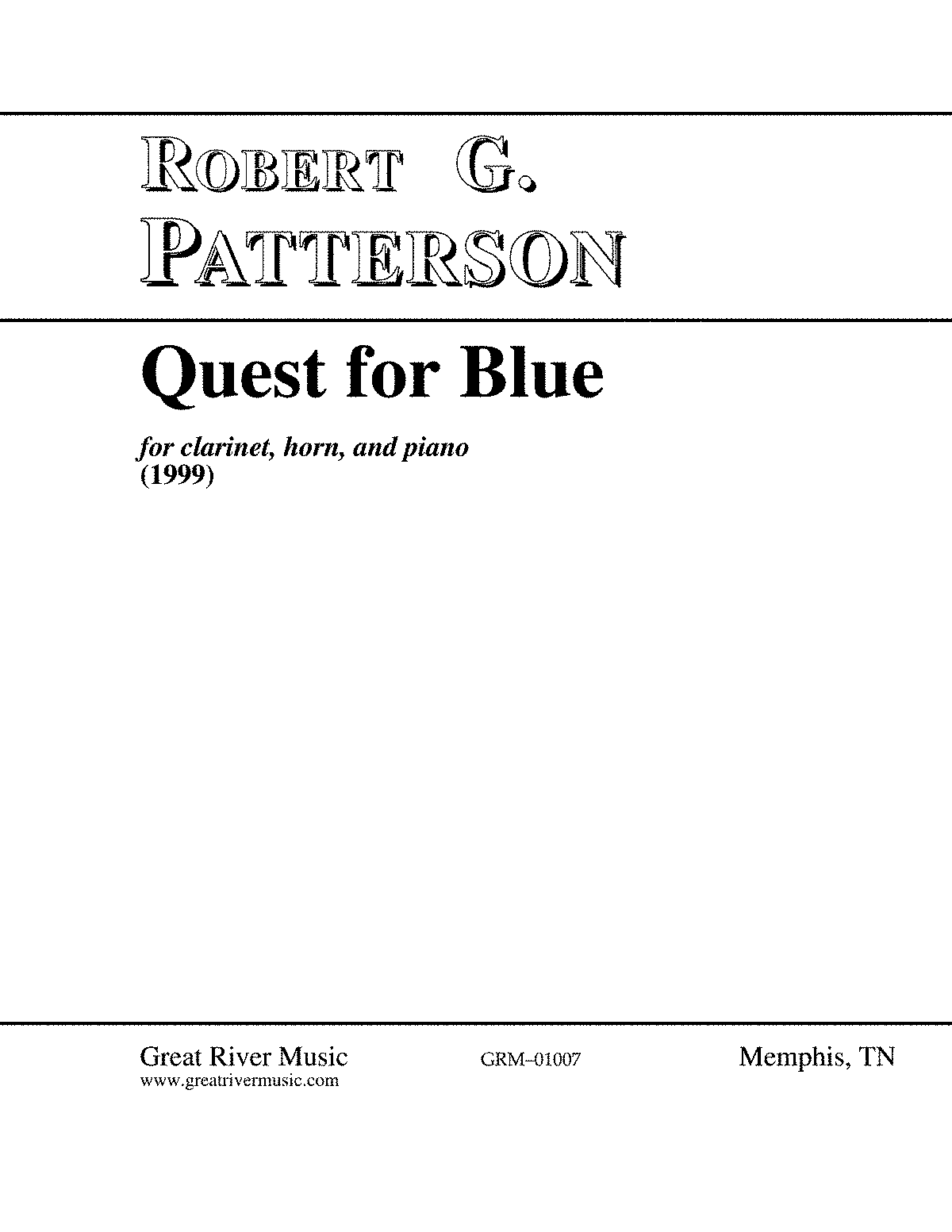 PMLP386460-QuestForBlue-Score.pdf