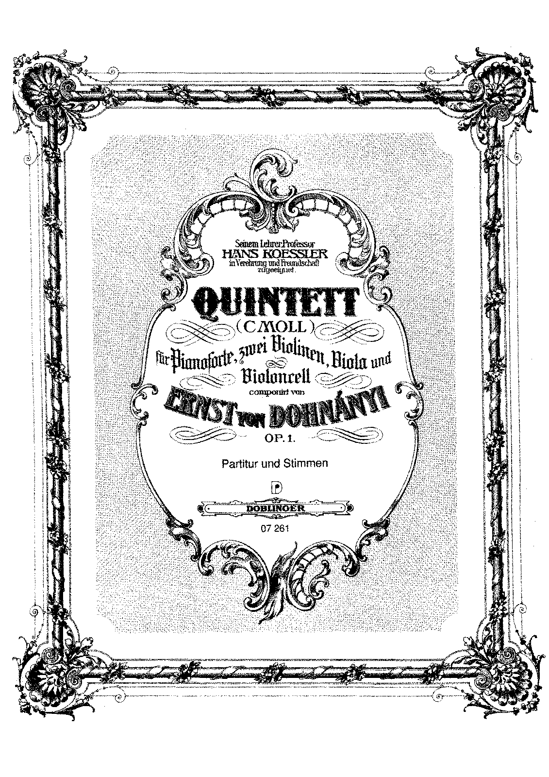 PMLP222522-Dohnanyi, Erno - Piano Quintet No. 1 in C minor, Op. 1.pdf
