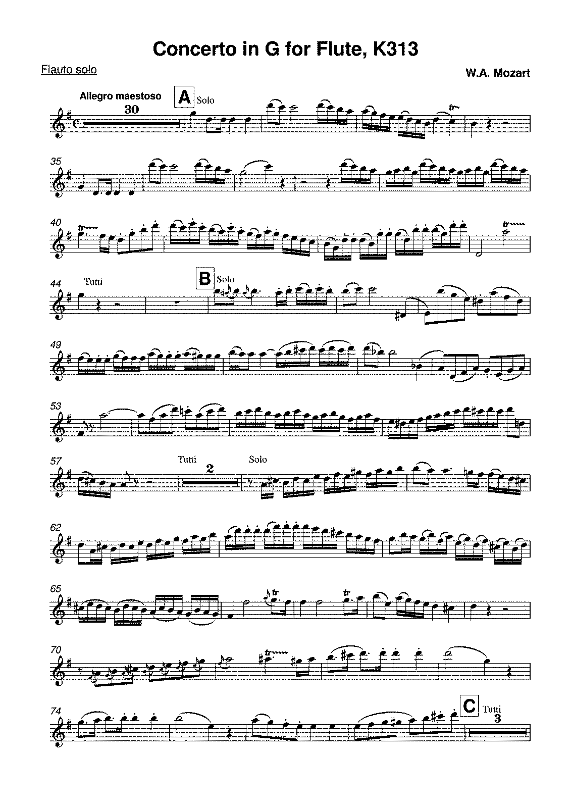 PMLP39820-Concert in G for Flute, K313 Flauto solo.pdf