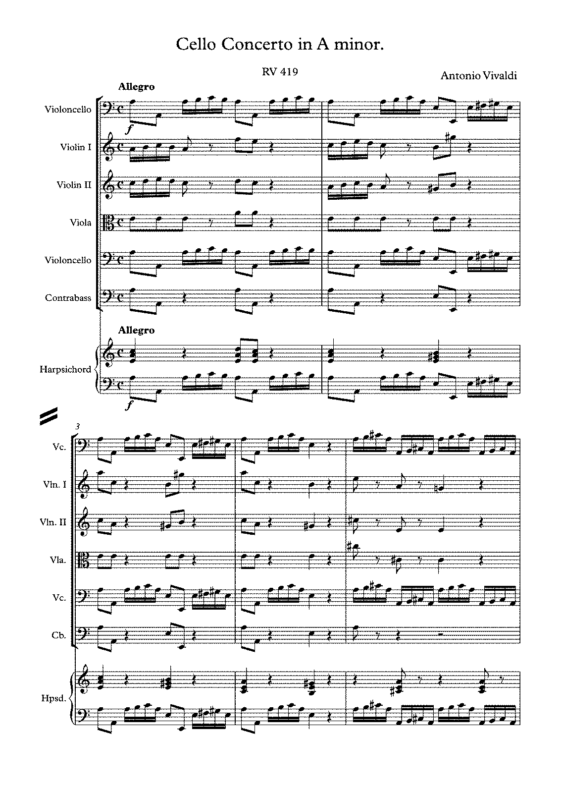 PMLP431151-Antonio Vivaldi - Cello Concerto in A minor, RV 419.pdf