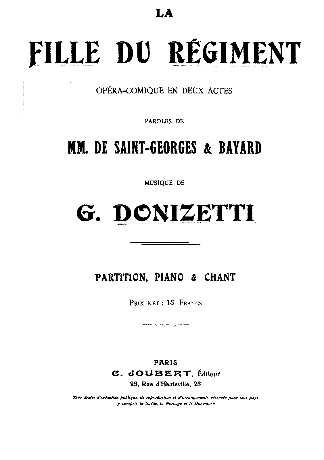 PMLP32892-Donizetti - La fille du régiment (French vocal score).pdf