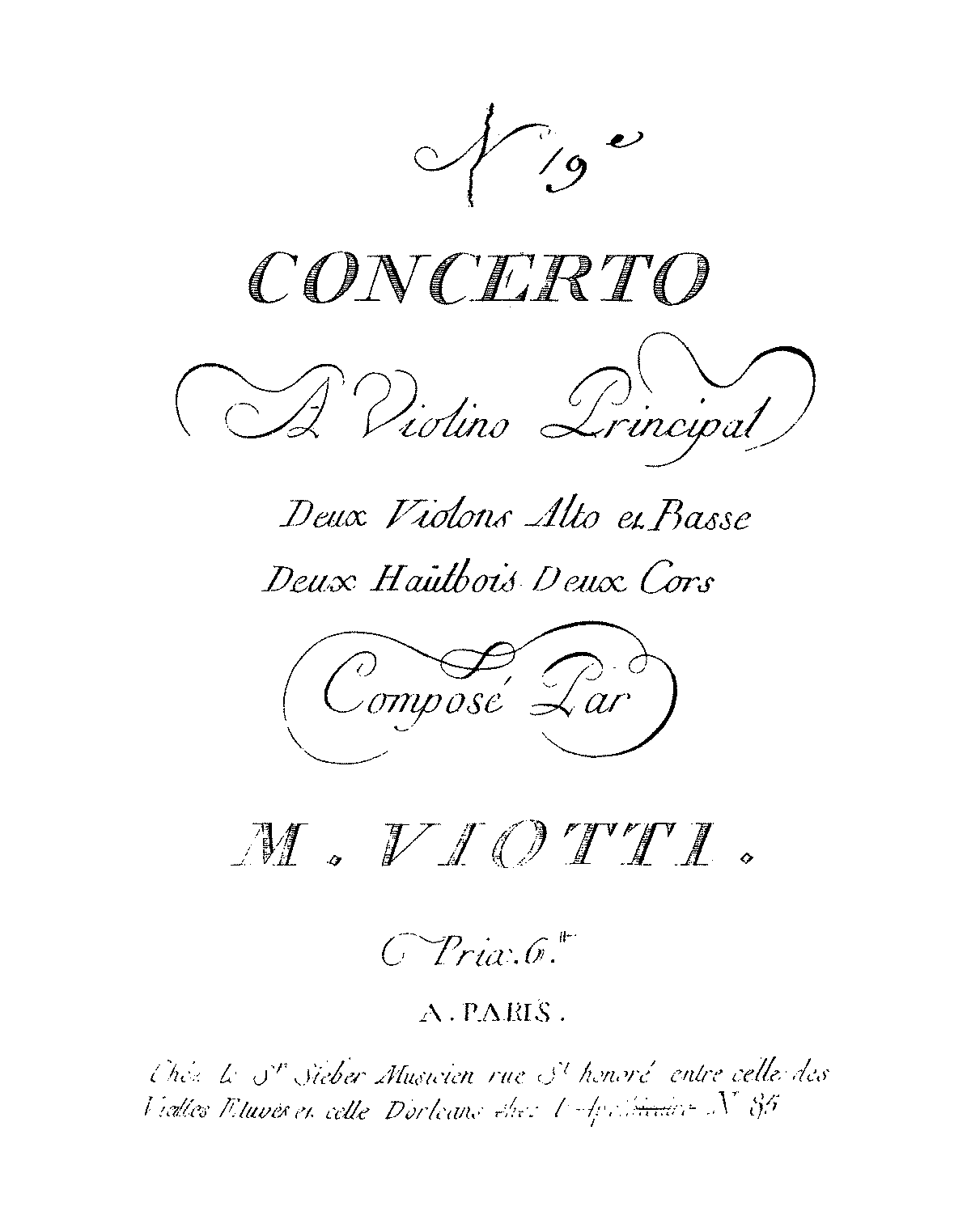 PMLP83180-GBViotti Violin Concerto No.19 orchparts firstedition.pdf