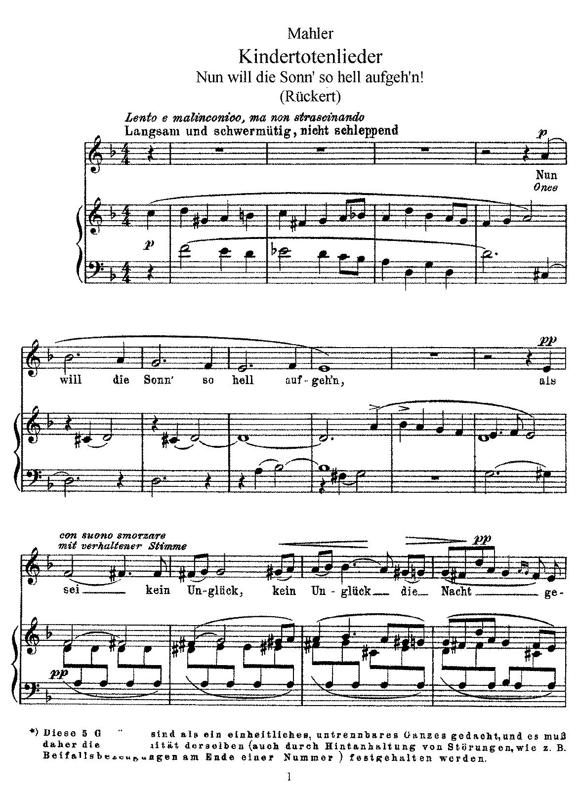 PMLP01822-Mahler - Kindertotenlieder (voice and piano).pdf