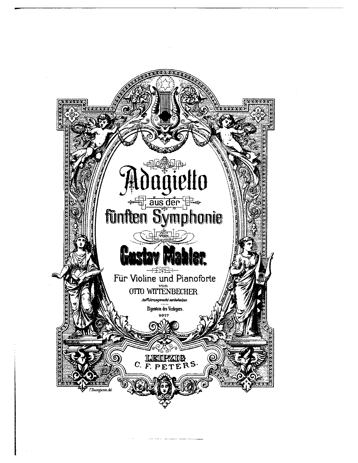 Mahler Adagietto for violin and piano.pdf