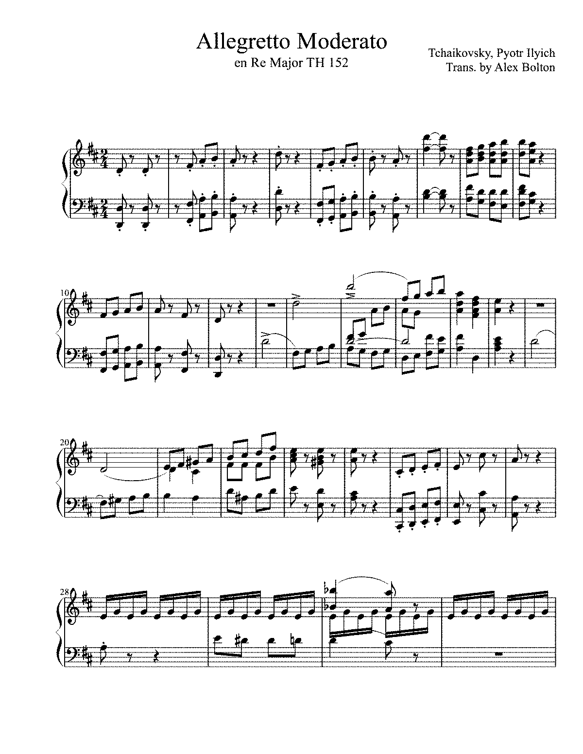 PMLP49112-Tchaikovsky Allegretto Moderato TH152 2H.pdf