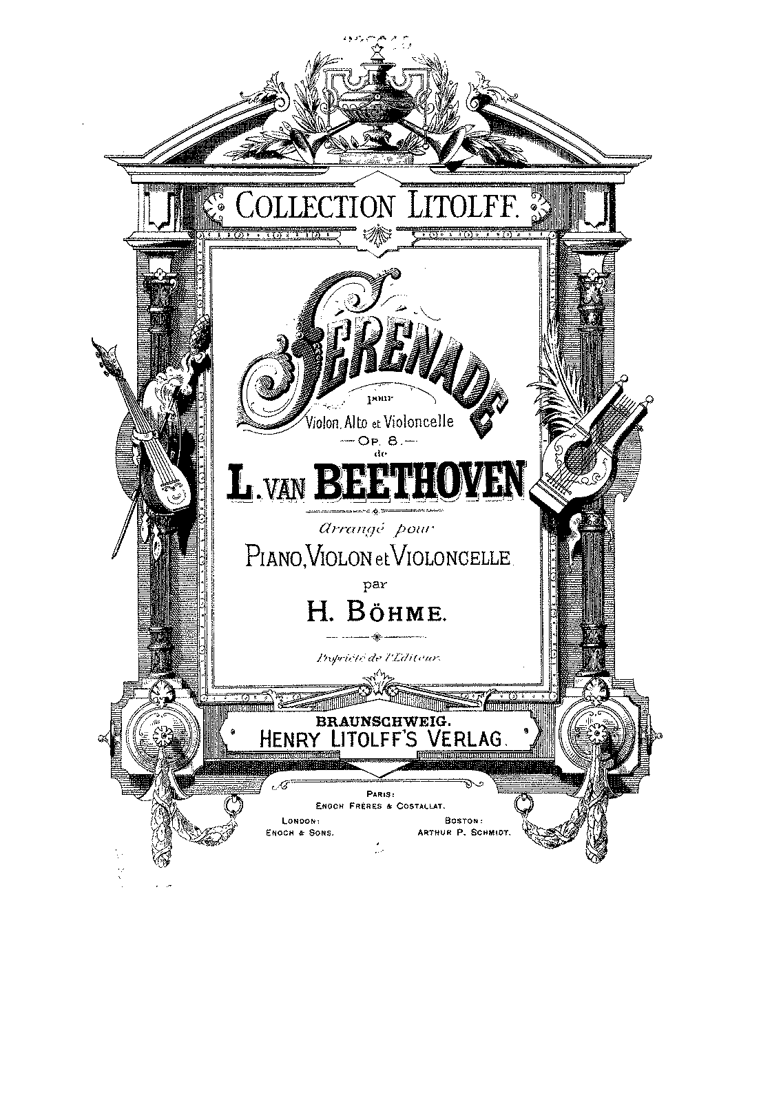 PMLP40923-Beethoven - Serenade Op8 in D Major (Bohme) arr for Piano Trio piano score.pdf