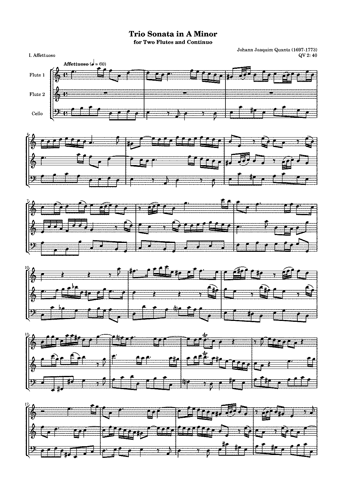 PMLP113386-Quantz Trio Sonata in A Minor - Score.pdf