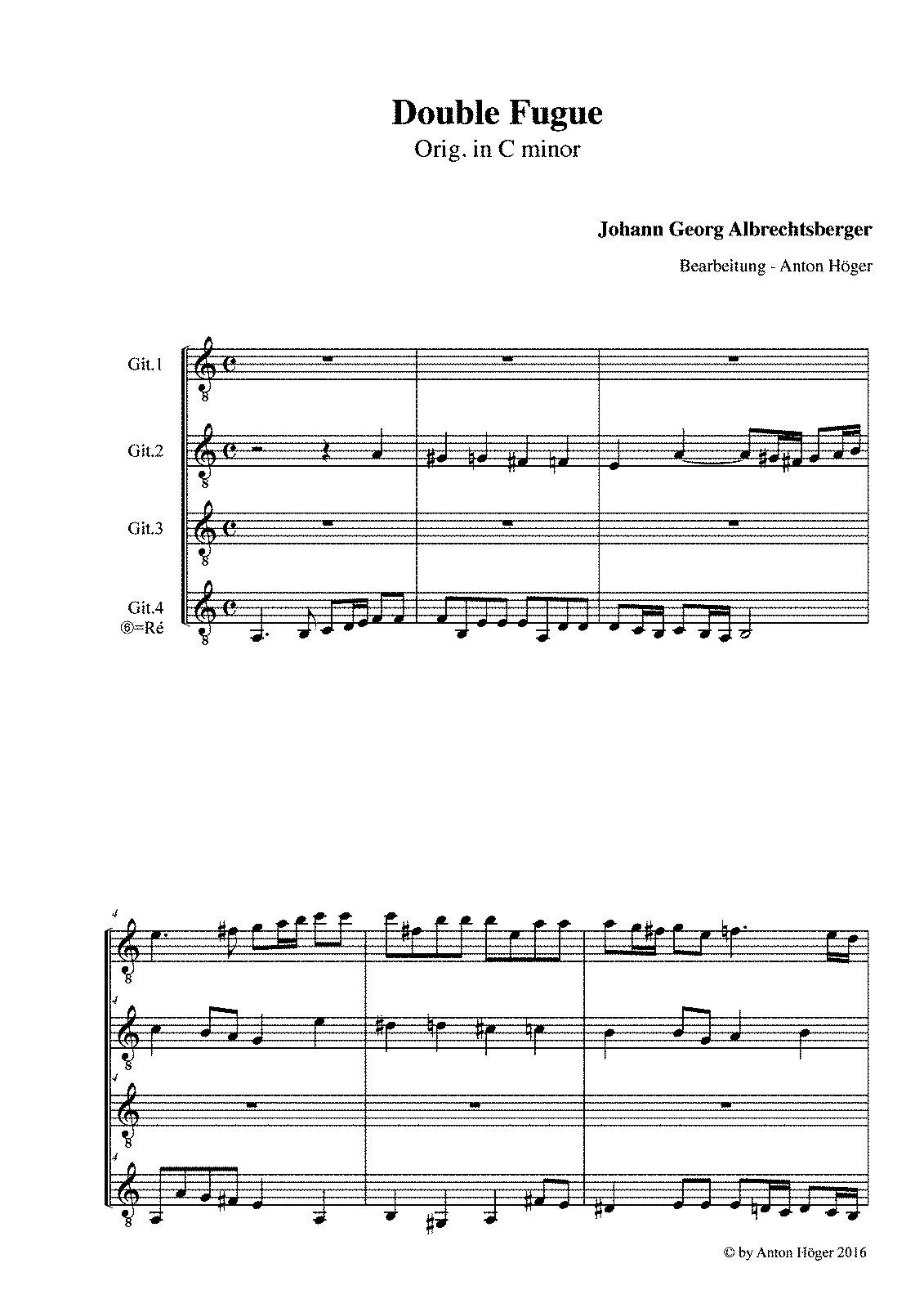 PMLP246290-Albrechtsberger, Johann Georg - Double Fugue in C minor.pdf