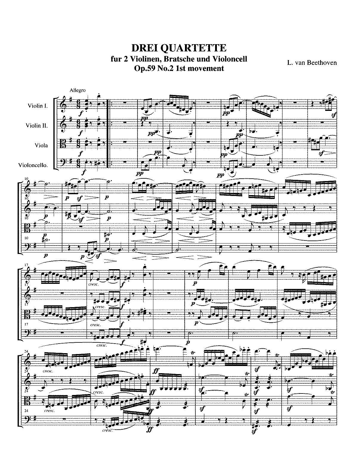 String Quartet No. 8 1st Mvt.pdf