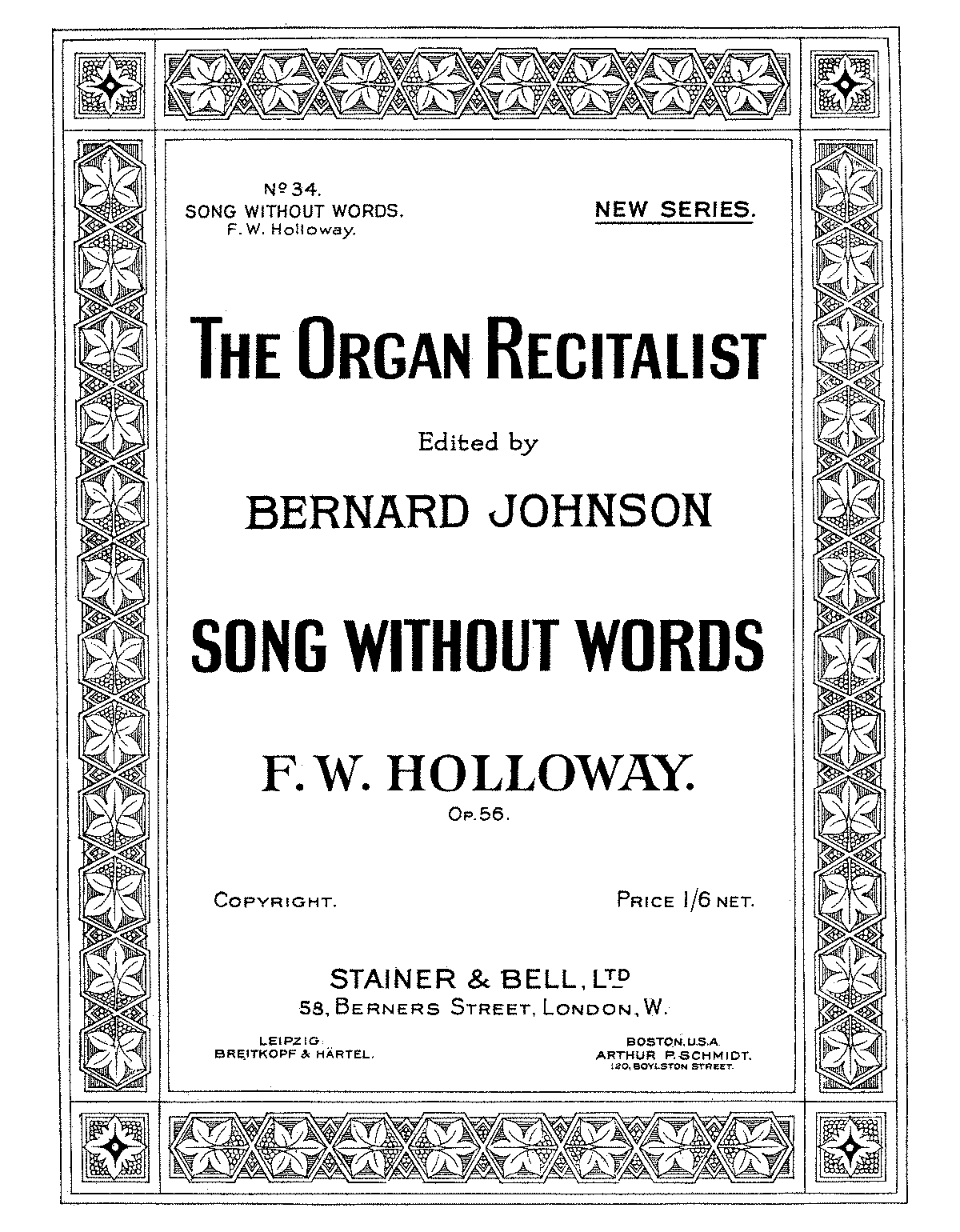 PMLP672794-FWHolloway Song without Words, Op.56.pdf