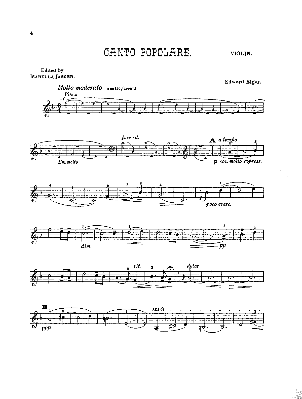 PMLP46380-Elgar - In the South - Canto Popolare (trans. violin and piano).pdf
