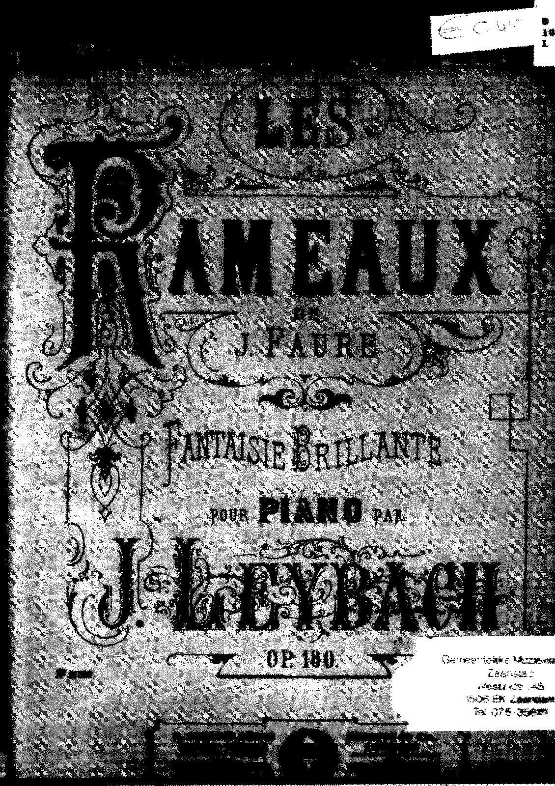 Leybach - Fantaisie Brilliante on Faure's 'Les Rameaux', Op.180.pdf