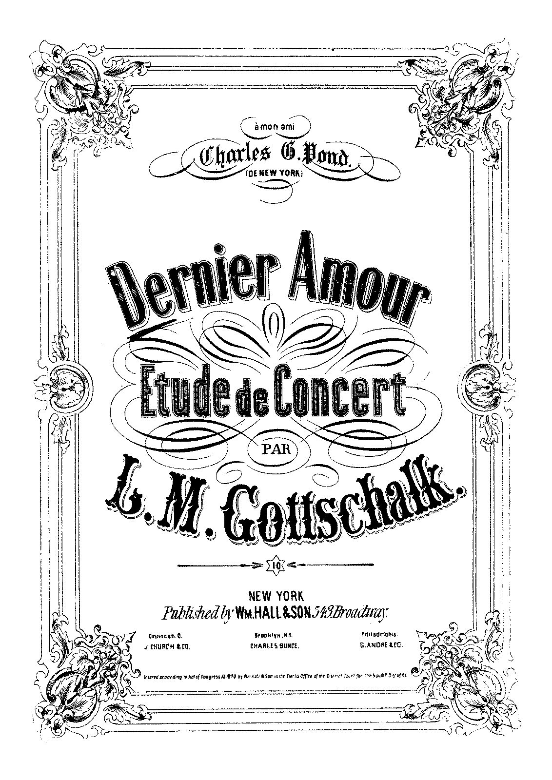 PMLP18878-Gottschalk - 63 Dernier Amour - William Hall - 1870.pdf