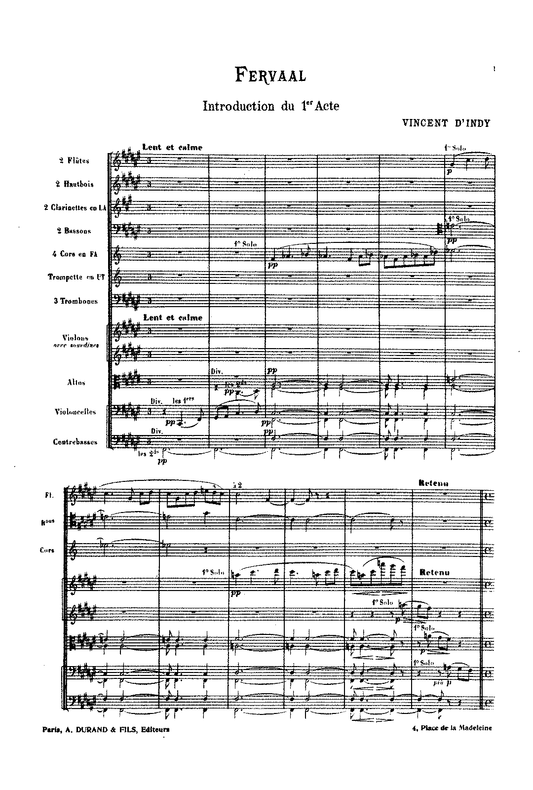 D'Indy - Fervaal Overture (orch. score).pdf
