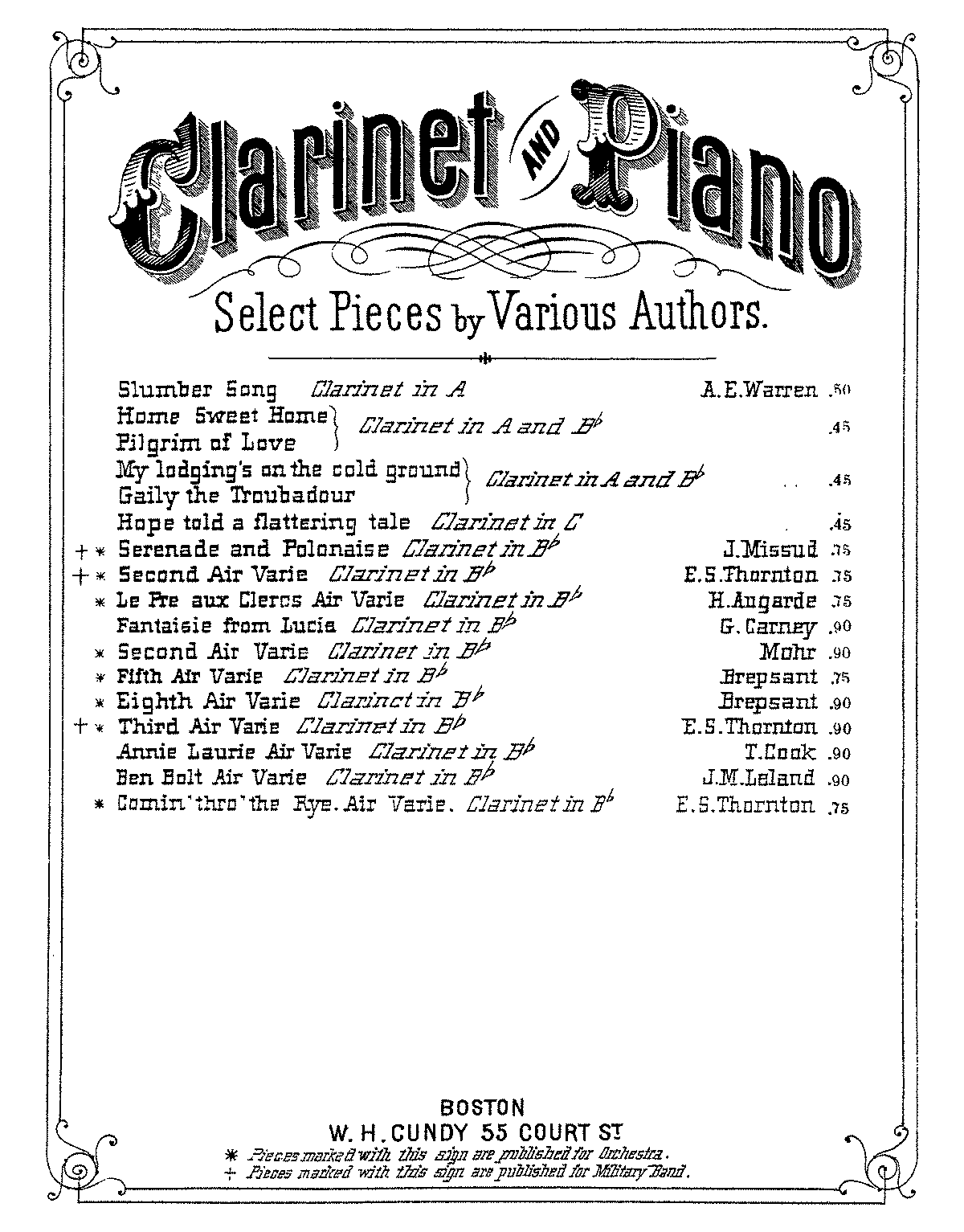 PMLP520377-ESThornton Comin' Thro' the Rye with Variations clarinetpiano.pdf