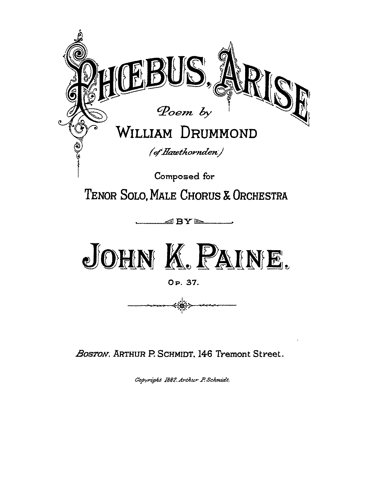 PMLP139516-Paine Phoebus Arise Op.37 Vocal Score.pdf