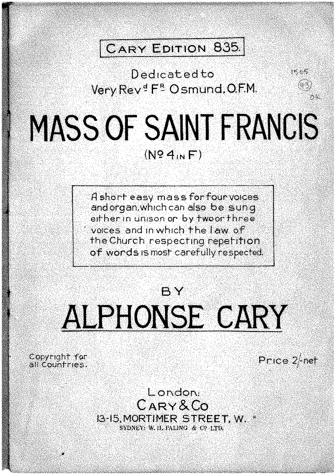 PMLP667072-Cary - Mass of St Francis.pdf