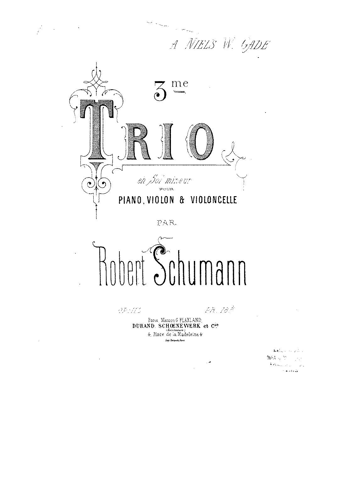 PMLP26971-Schumann - Piano Trio No3 Op110 in G minor (Durand) piano.pdf