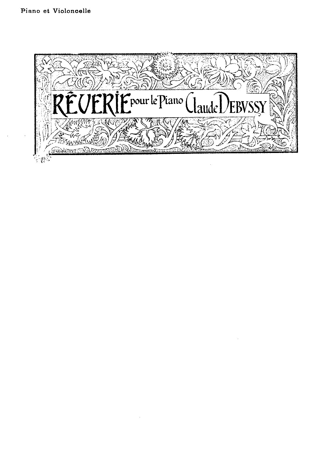 PMLP02404-Debussy - Reverie for cello and piano.pdf