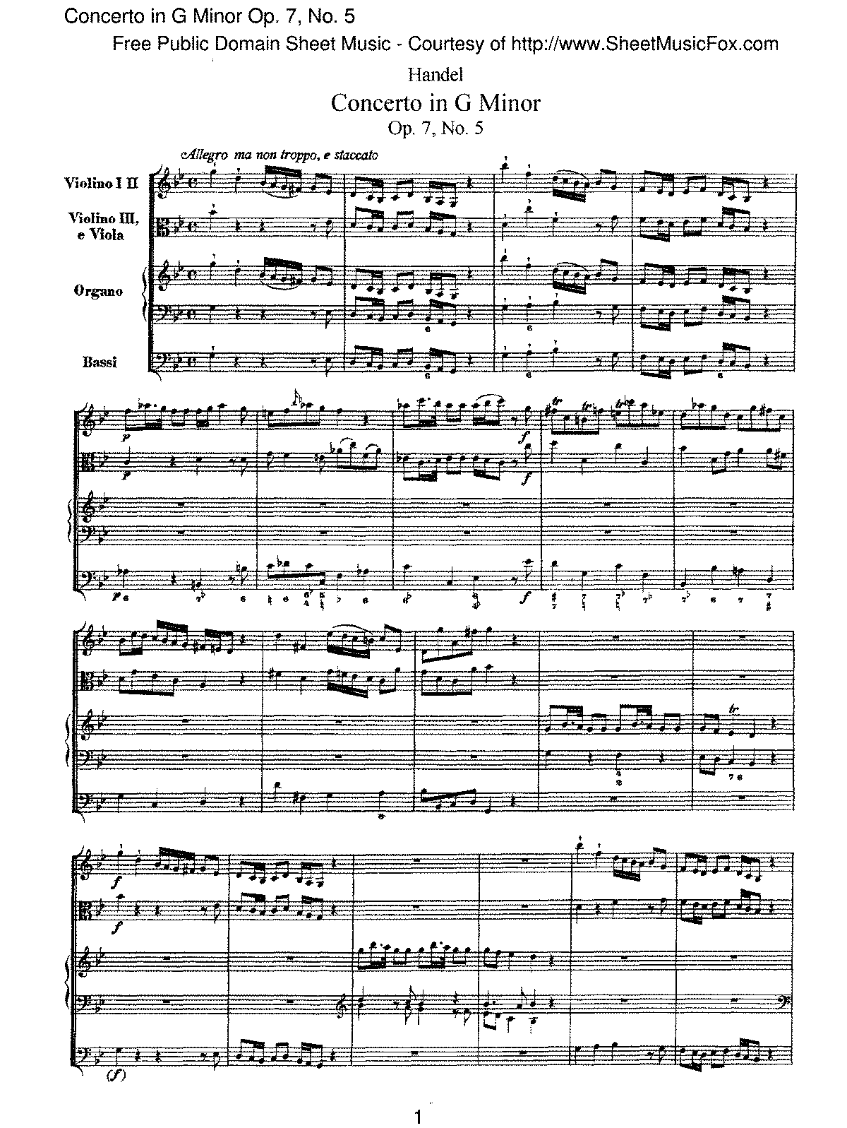 Handel - Concerto in G minor, Op.7 No.5.pdf