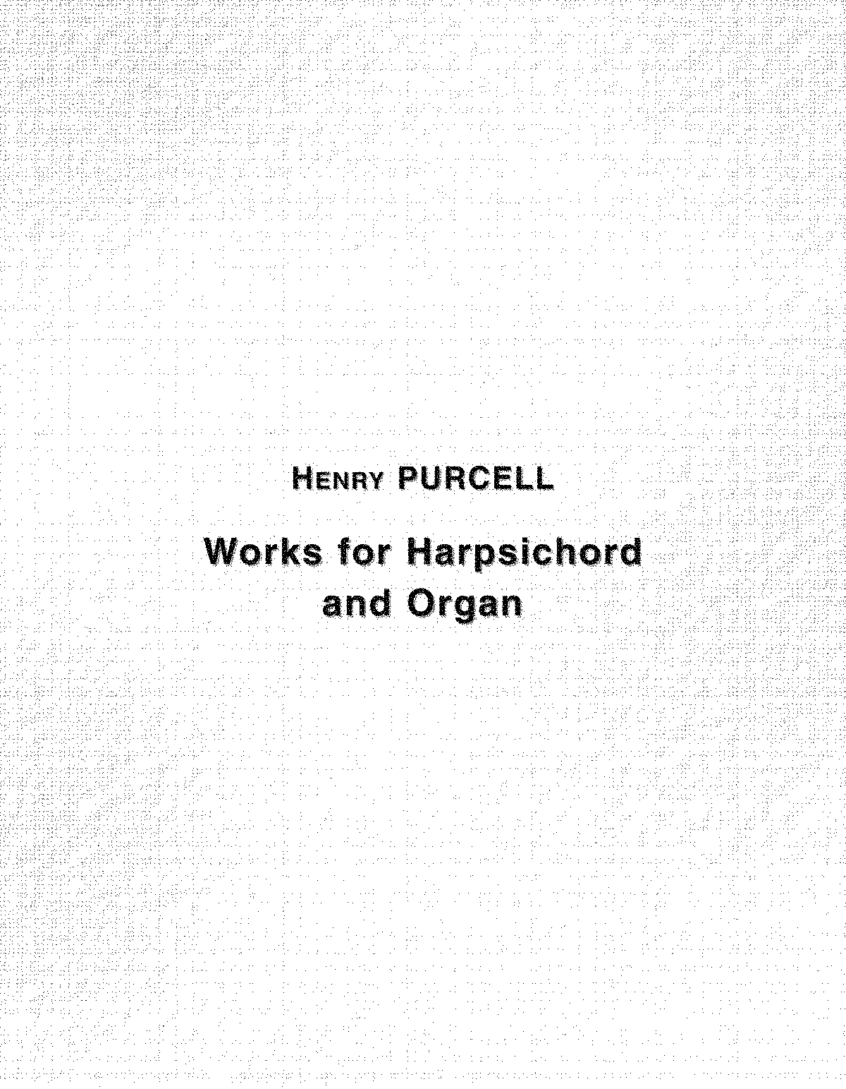 PMLP21226-Purcell - Works for Harpsichord and Organ.pdf