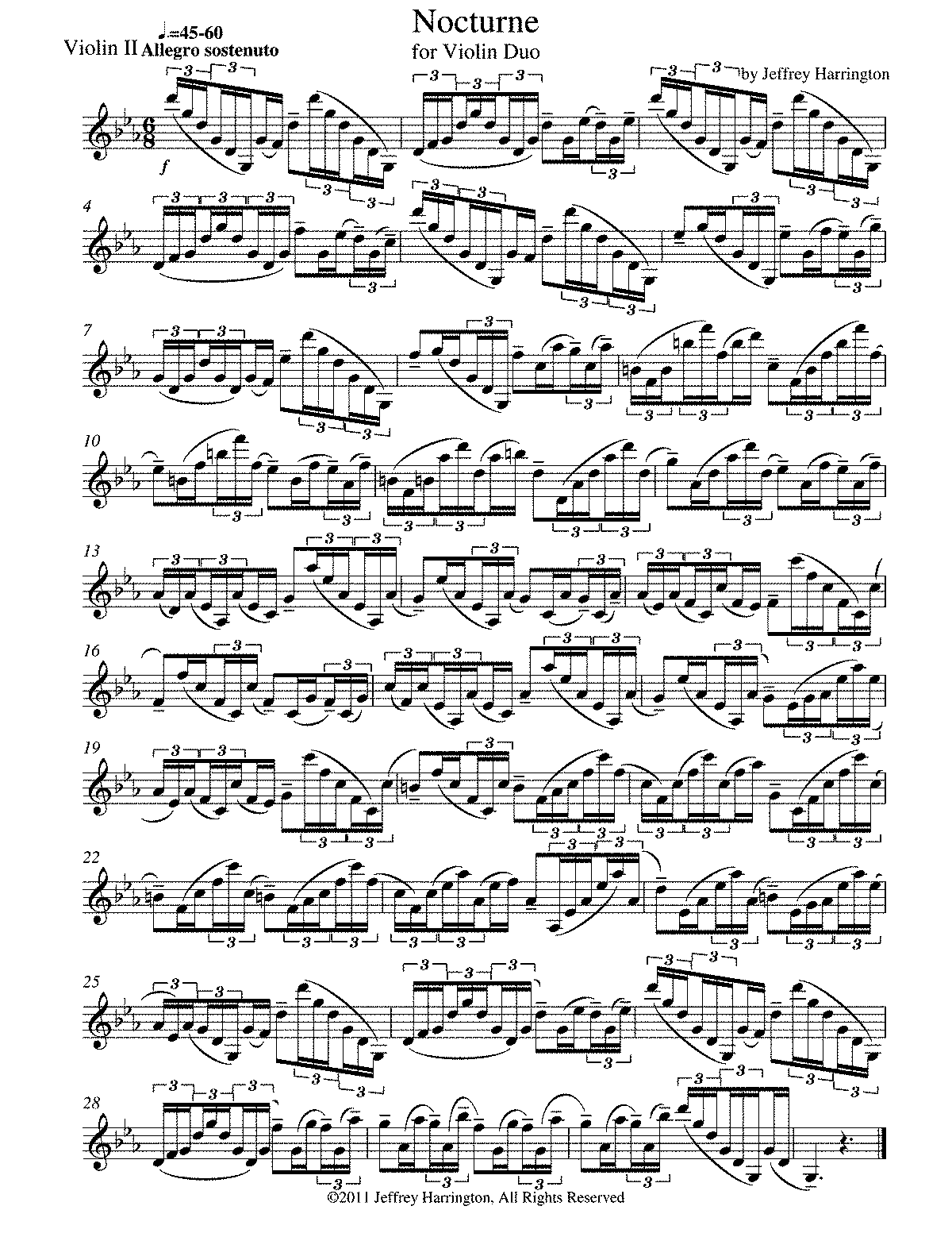 PMLP221817-nocturne for violin duo violin I.pdf