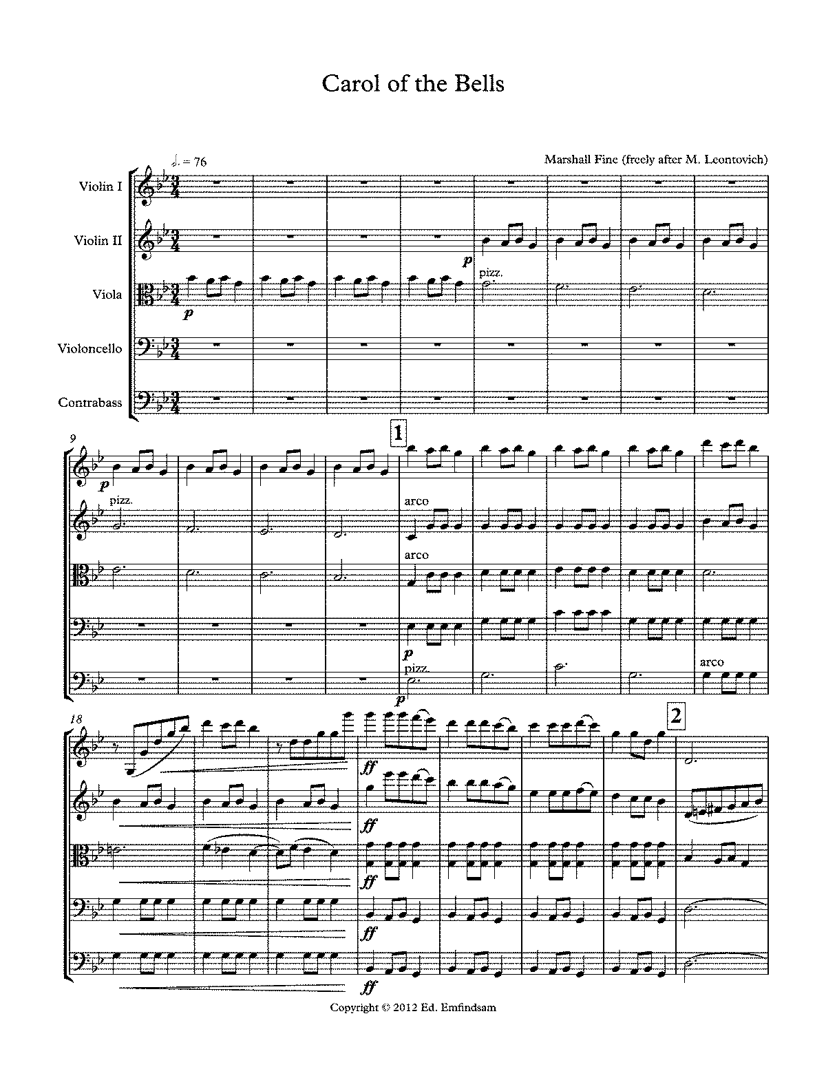 PMLP550348-Carol of the Bells - score and parts.pdf