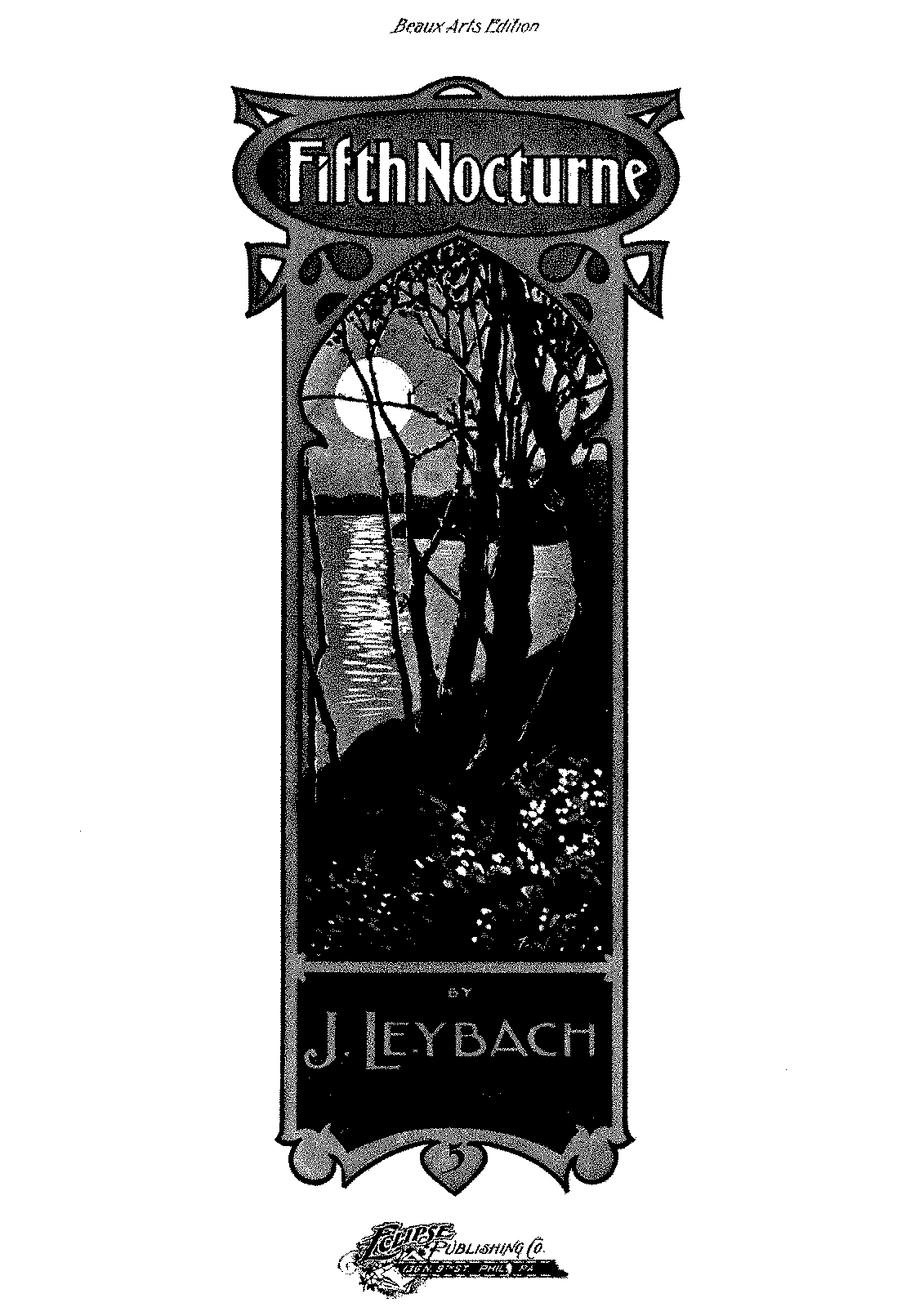 PMLP25283-Leybach - 52 5th Nocturne op 52 - Edition Eclips - UNC.pdf