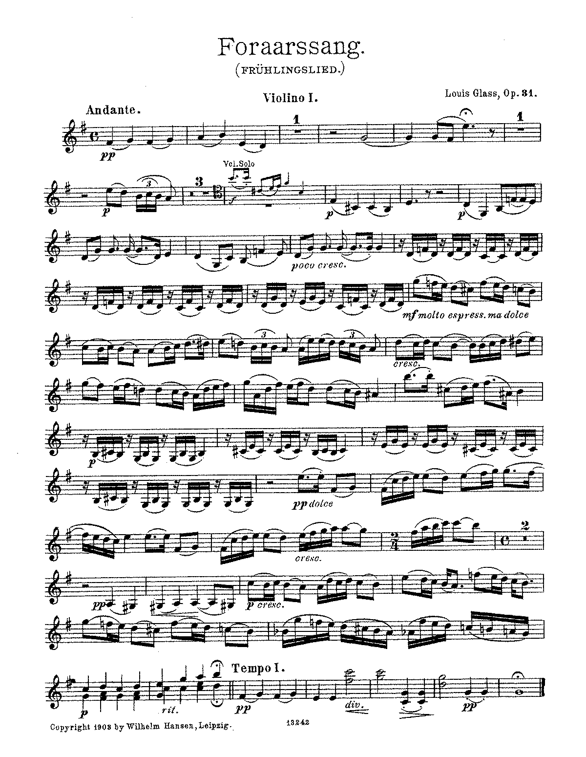 PMLP54483-Glass - Fruhlingslied cello orch OrchParts.pdf