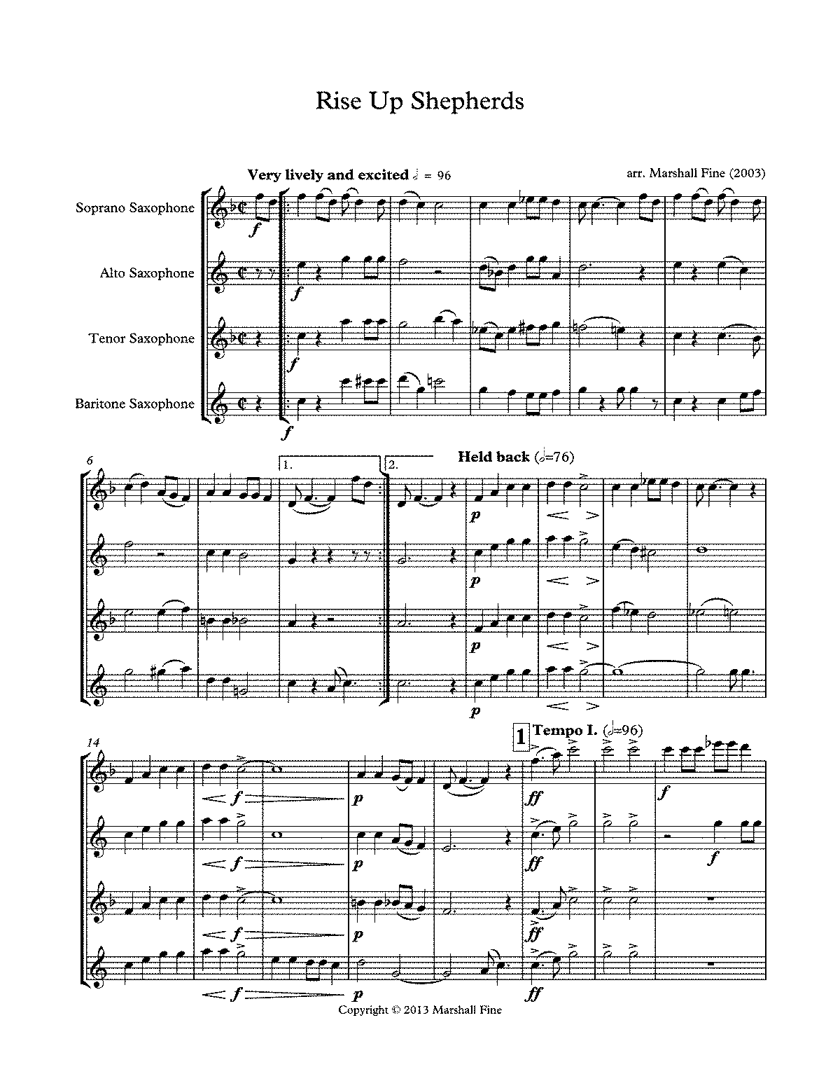 PMLP550530-Sax Rise Up Shepherds - score and parts.pdf