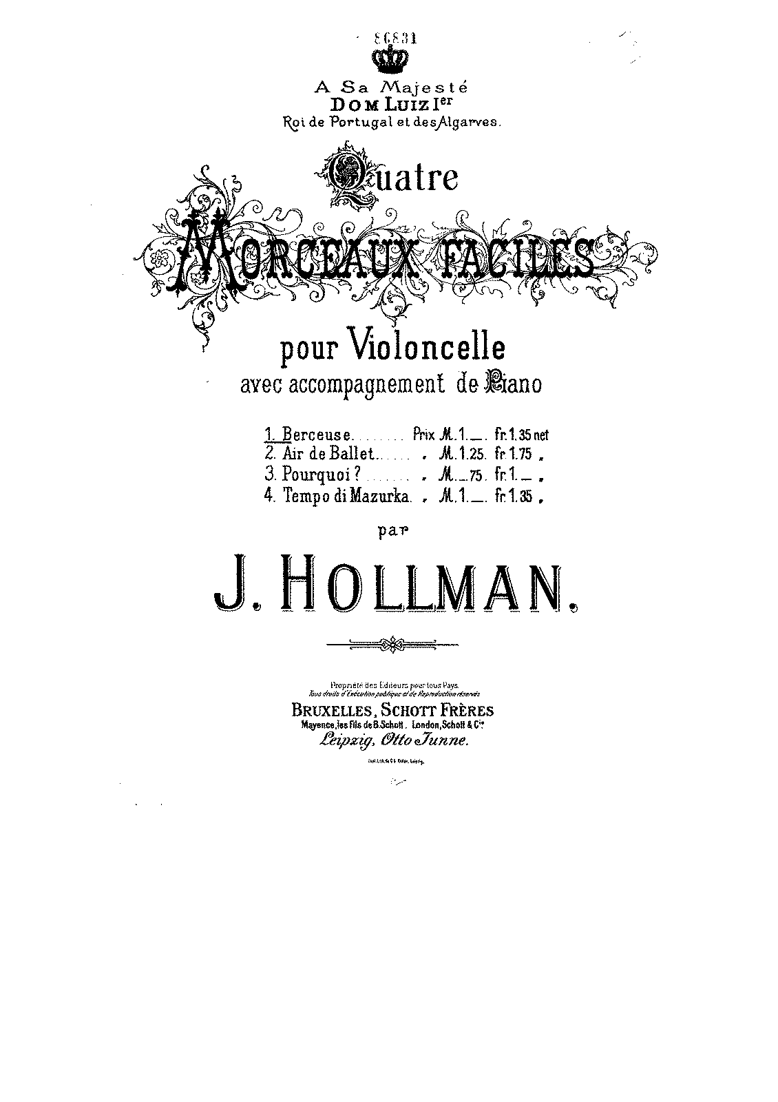PMLP305571-Hollman - 4 Easy Pieces for Cello and Piano pno.pdf