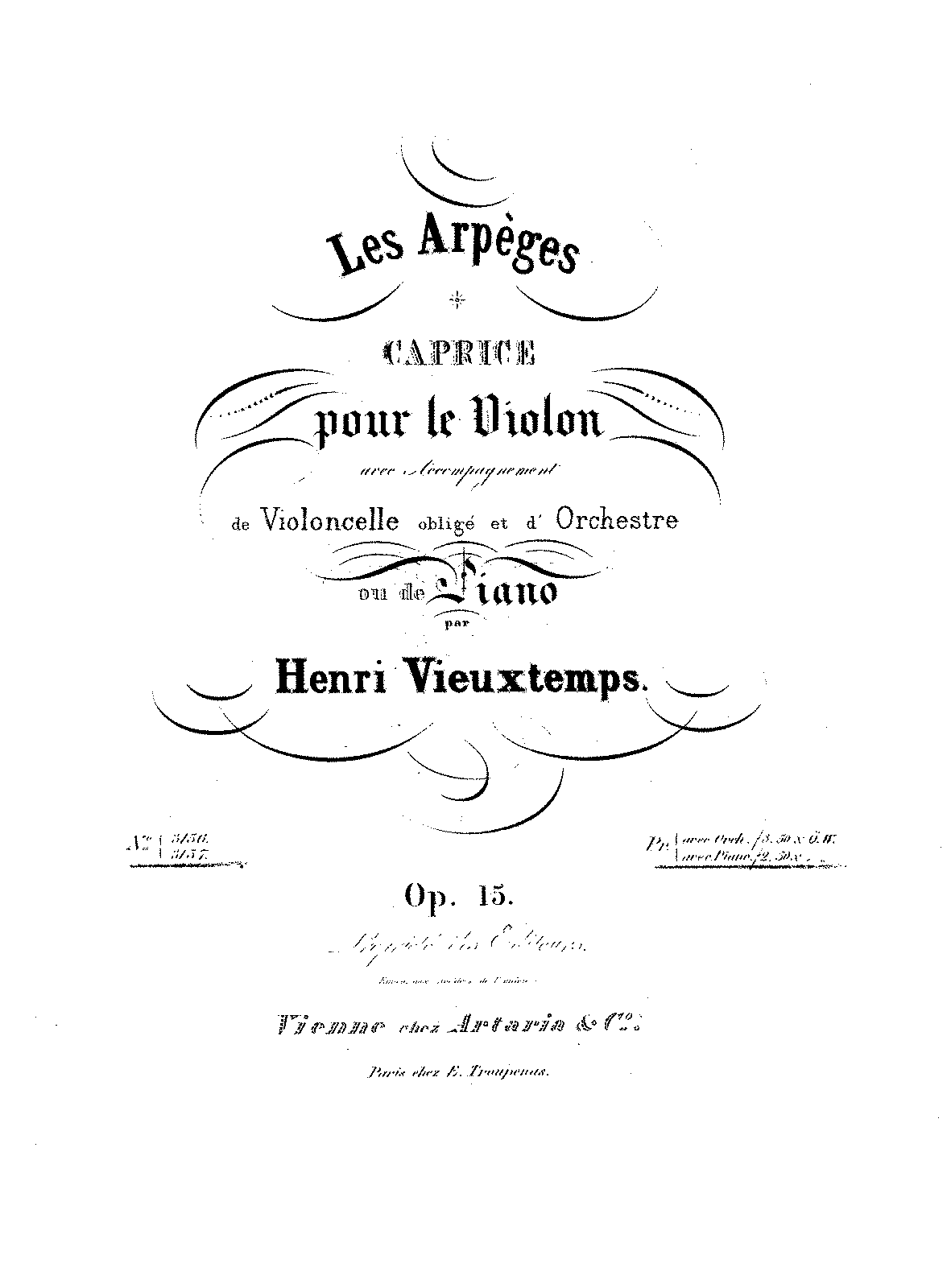 PMLP30113-Vieuxtemps - Les Arpeges Caprice Op15 for violin piano.pdf