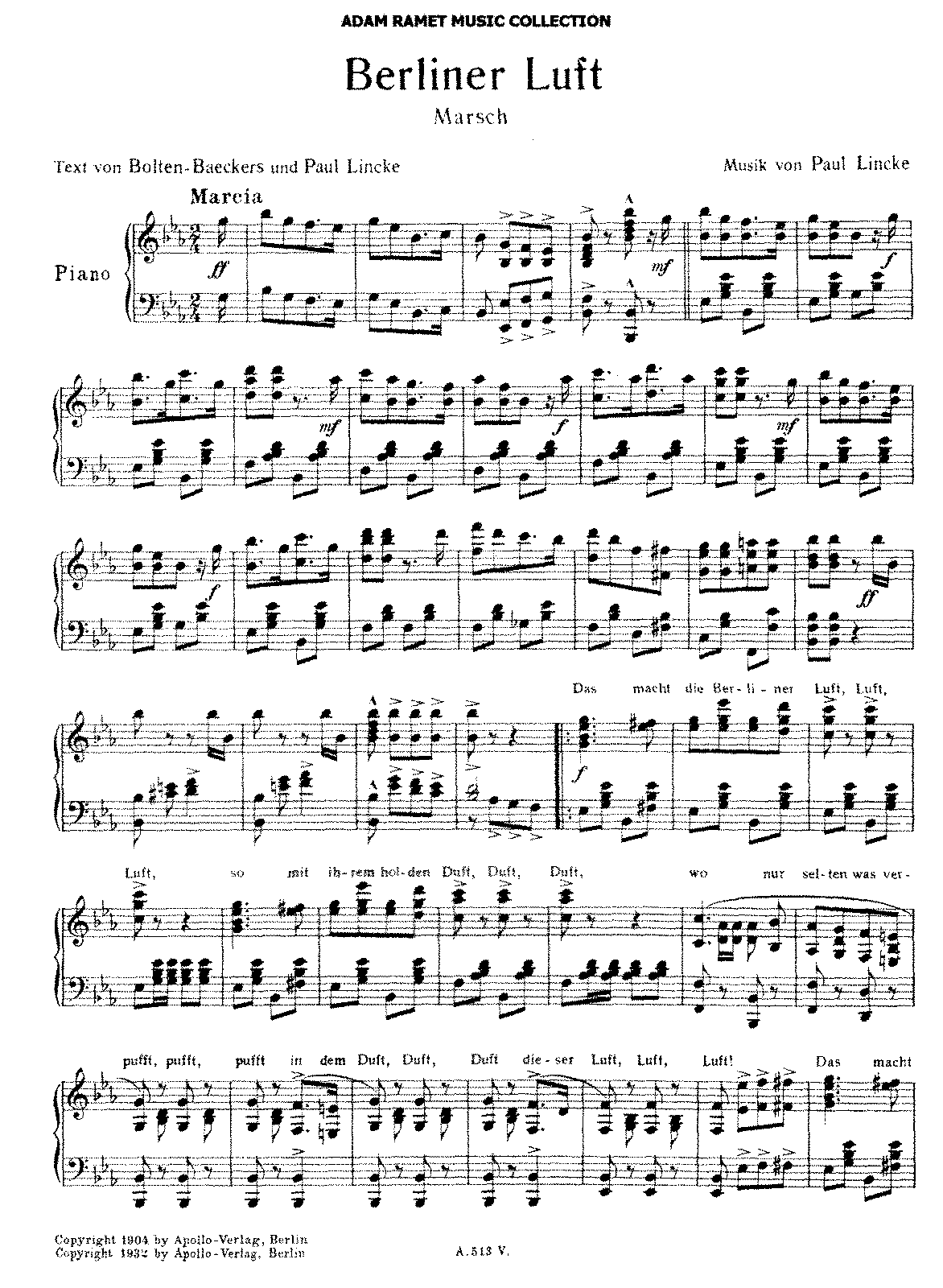 PMLP293811-LINCKE Berliner Luft - march from the revue - piano solo.pdf