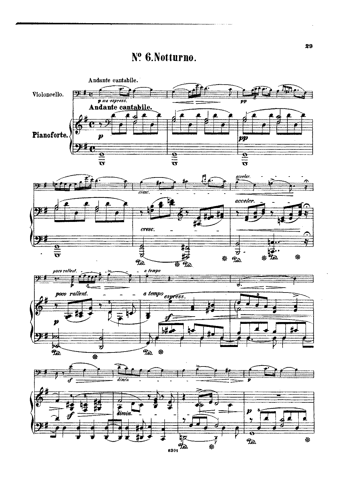 PMLP02306-Chopin - 6a Notturno Op32 No1 for Cello and Piano (Grutzmacher) score.pdf