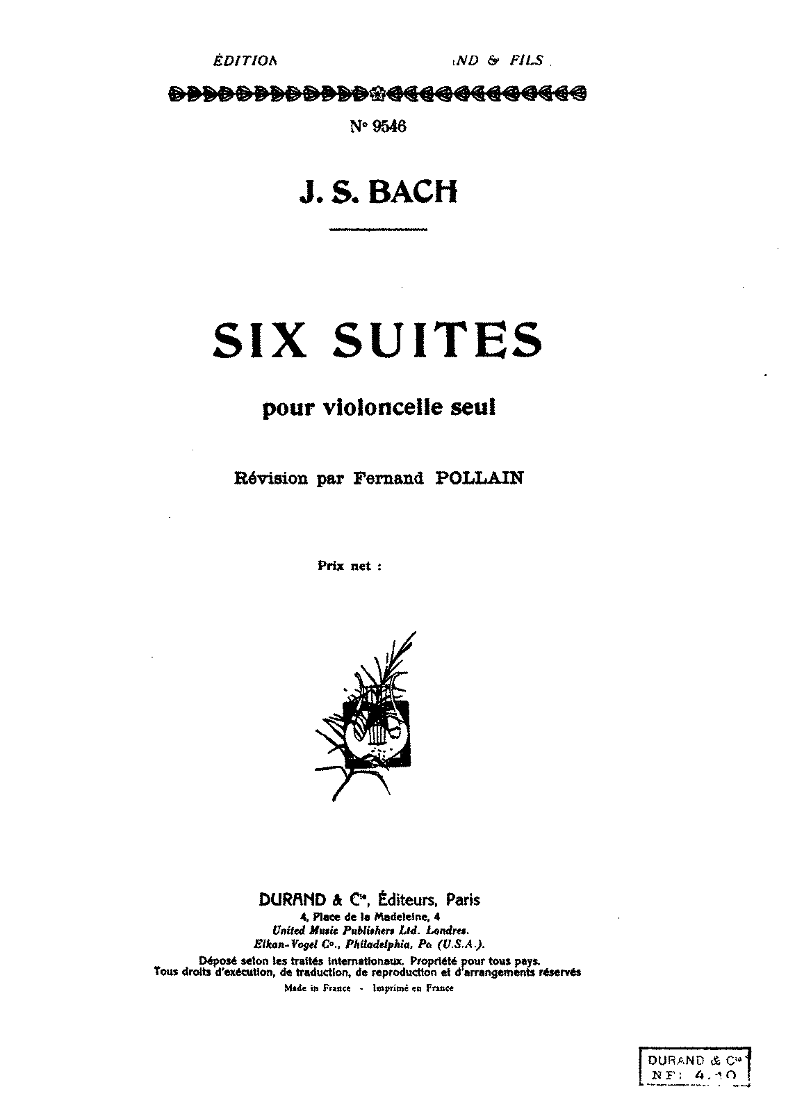 PMLP04291-Bach - 6 Suites for Cello Solo (Pollain) Durand 1918.pdf