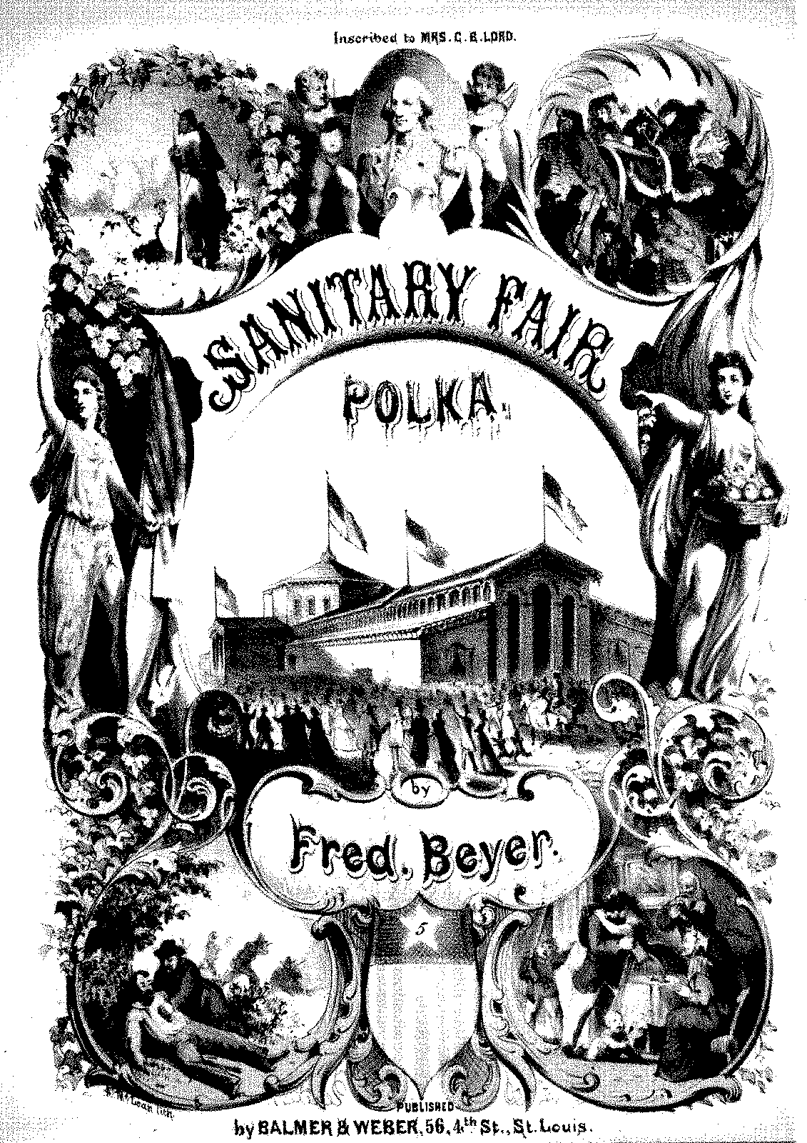 PMLP334847-Beyer - Sanitary Fair Polka.PDF