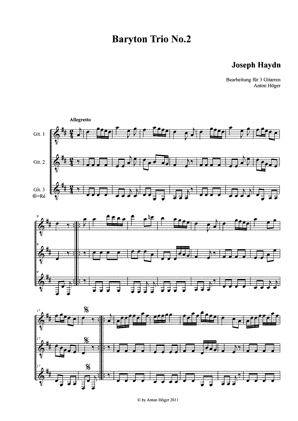 PMLP27438-Haydn - Baryton Trio No.2 in A major, Hob.XI,2.pdf
