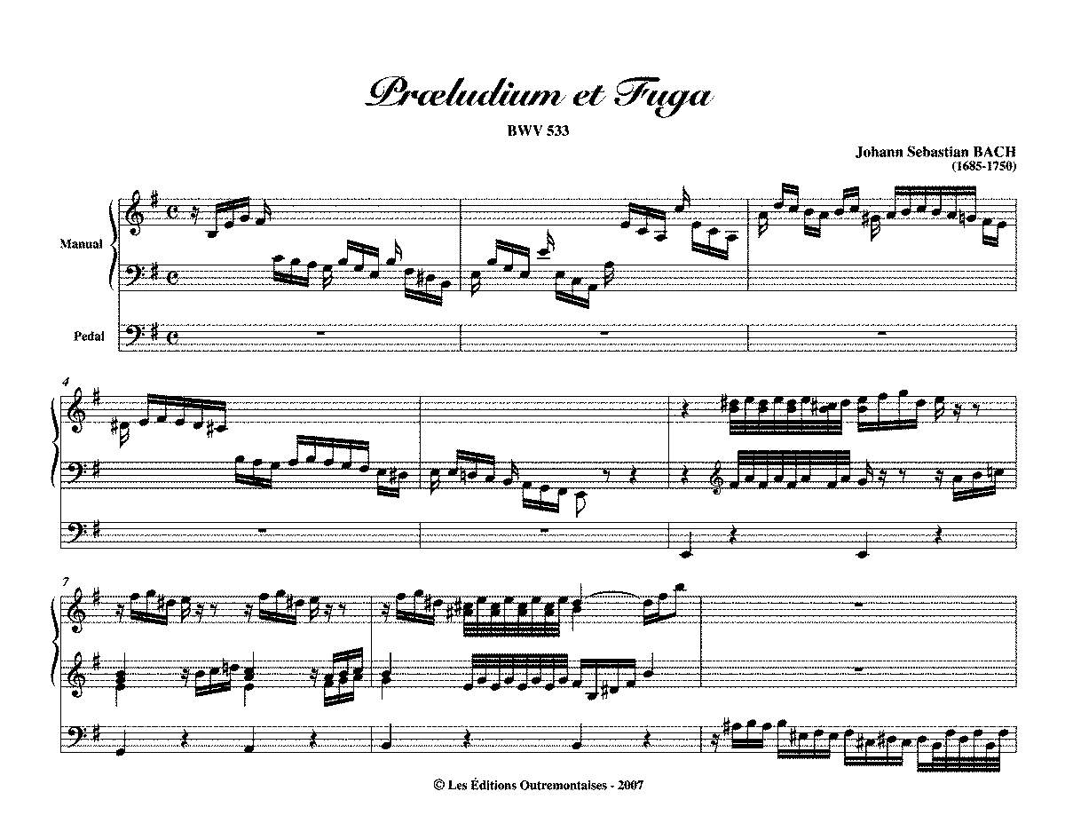fuge in c minor bach Volume i, preludes and fugues in, c c c# c# d d  bach style and performance  practice 4 bach  questions regarding a fugue  wtc ii/2 in c minor.