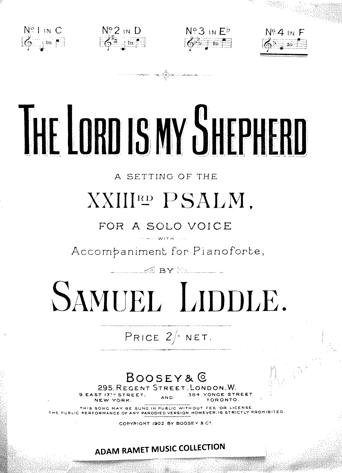 PMLP671624-LIDDLE The Lord is My Shepherd.pdf