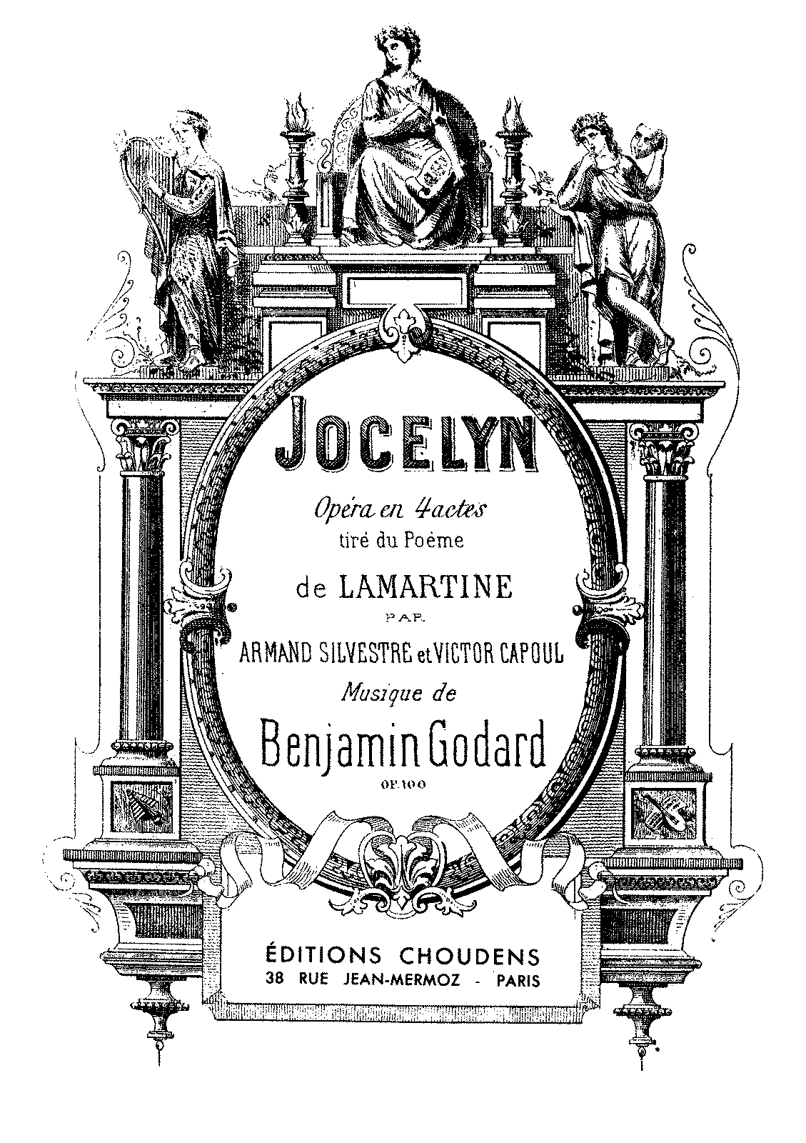 PMLP09935-Godard - Jocelyn, Op. 100 (vocal score).pdf