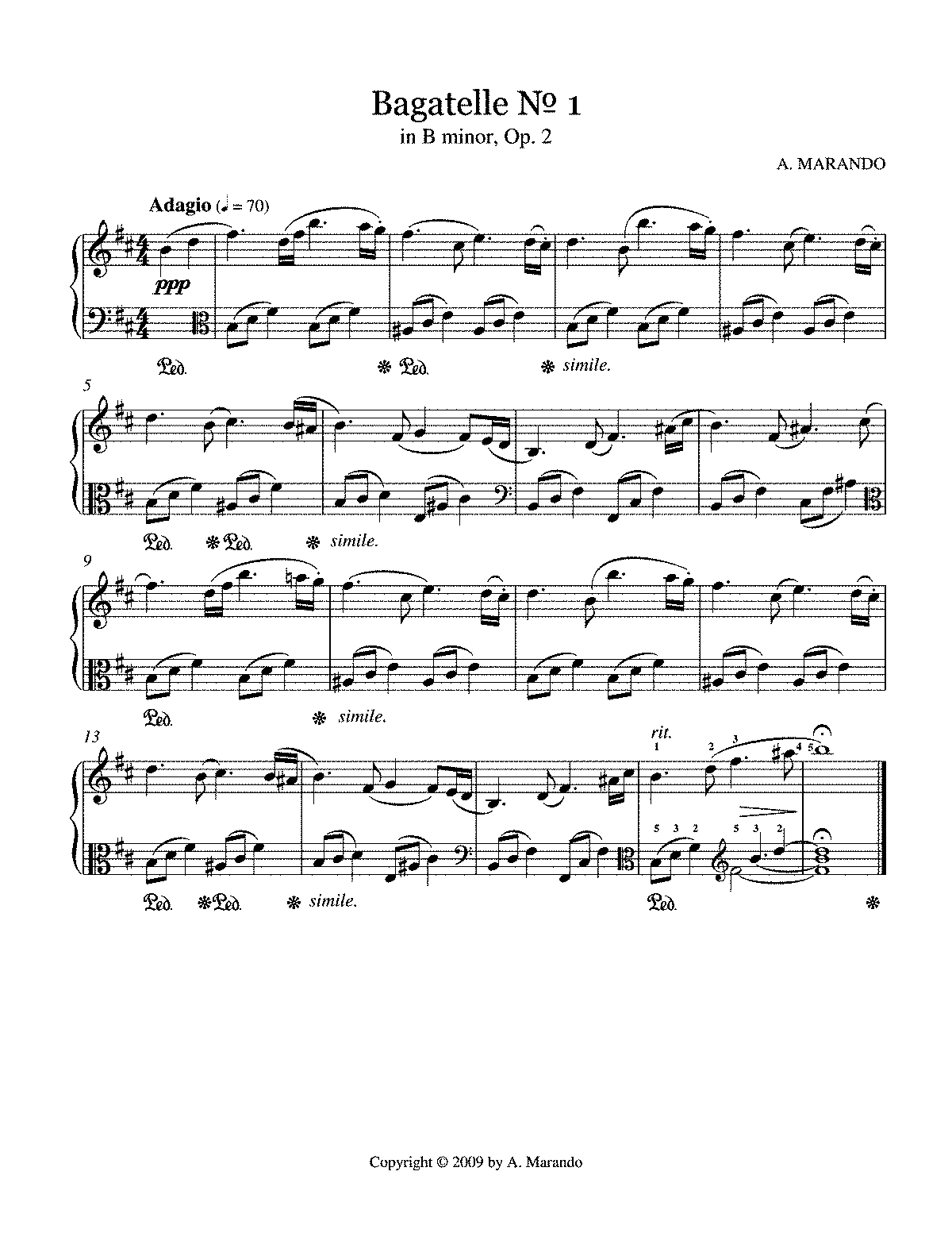 PMLP132791-A. Marando - Op. 2, Bagatelle No. 1 in B minor.pdf