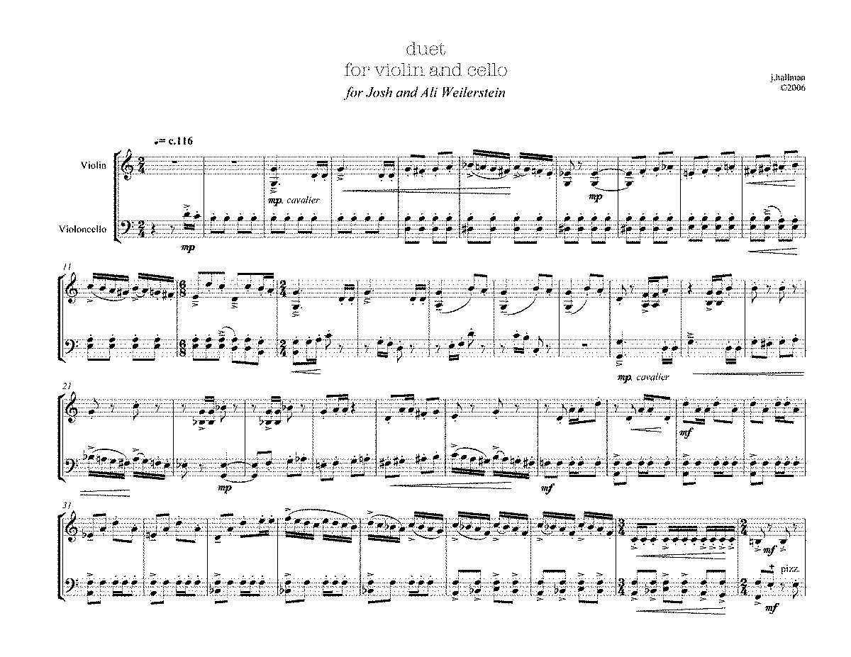 Duet violin cello.pdf
