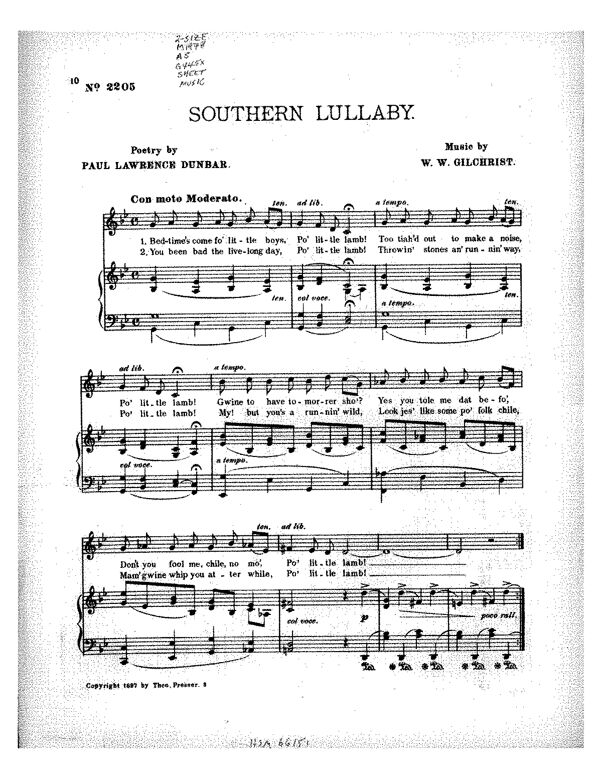 PMLP208608-Gilchrist Southern Lullaby.pdf