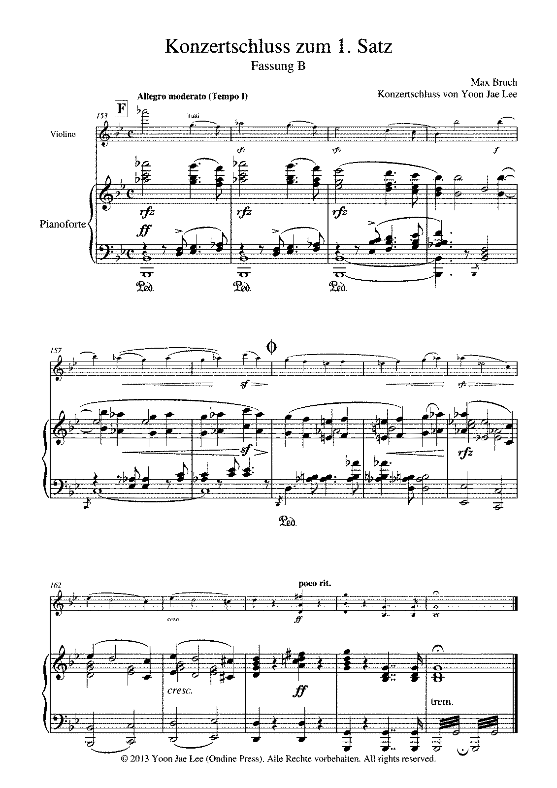 PMLP10695-Bruch, Max - Violin Concerto No. 1 in G Minor, Op. 25 Konzertschluss B Yoon Jae Lee.pdf