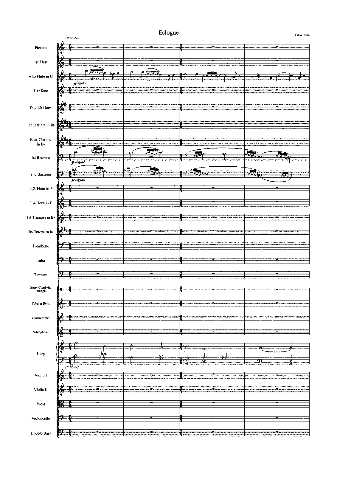 PMLP144409-Eclogue for Orchestra - Fabio Costa.pdf