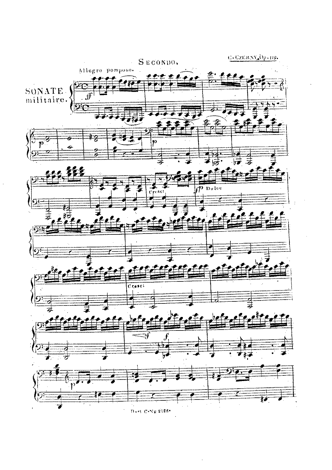 CZERNY Sonata militaire for 4 hands Op 119.pdf