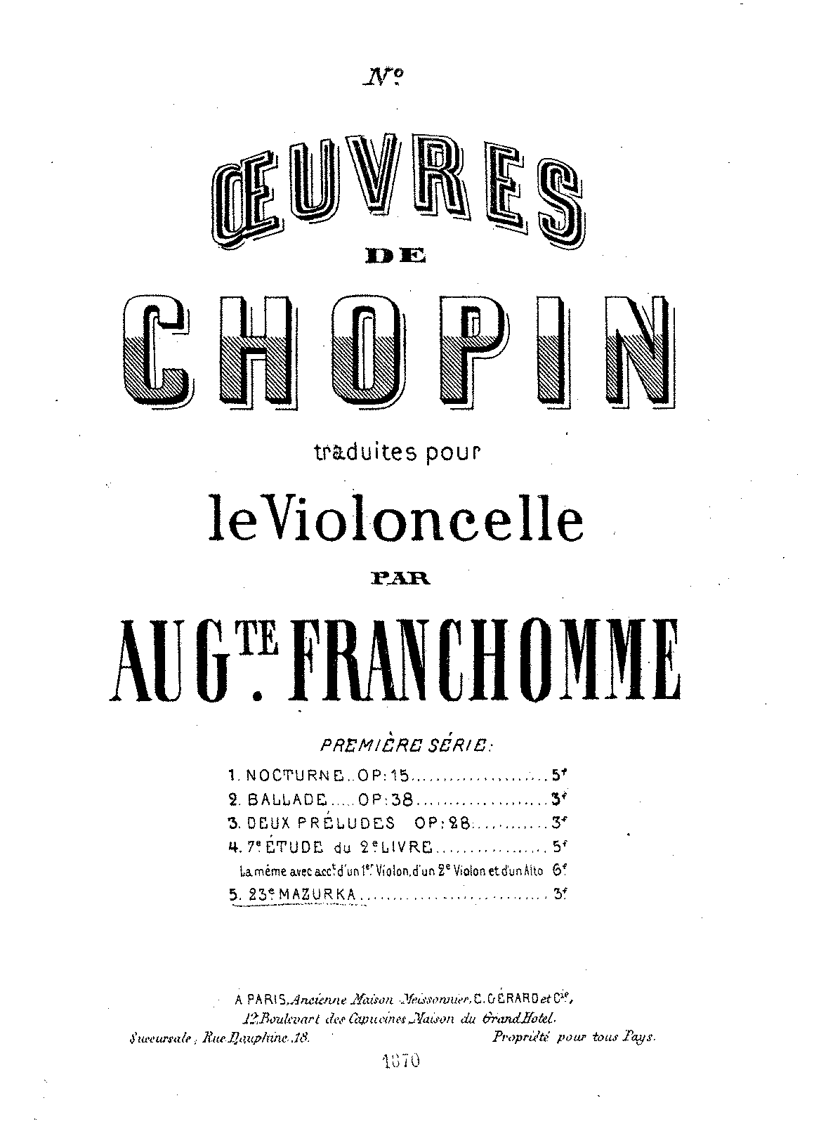 PMLP02284-Chopin - Mazurka No23 (Op33 No3) (Franchomme) for Cello and Piano.pdf