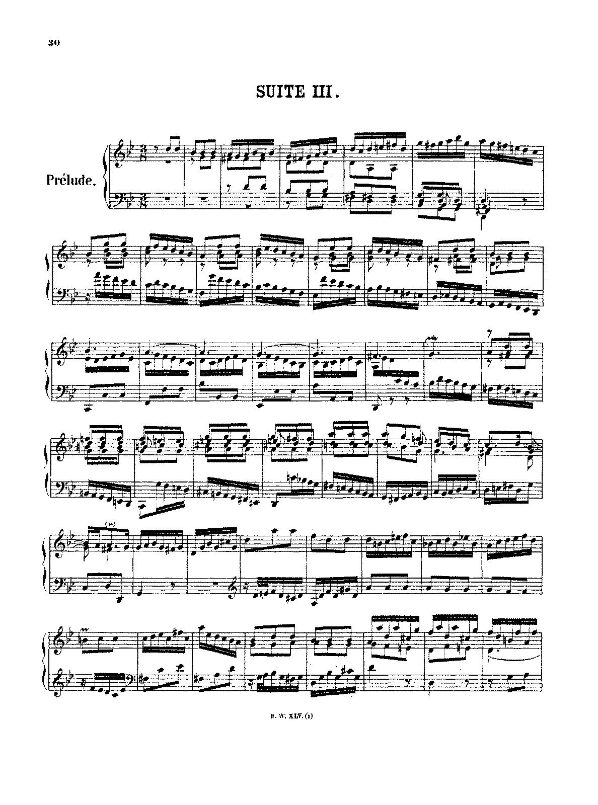 johann sebastian bach pdf prulude no 1 in c major