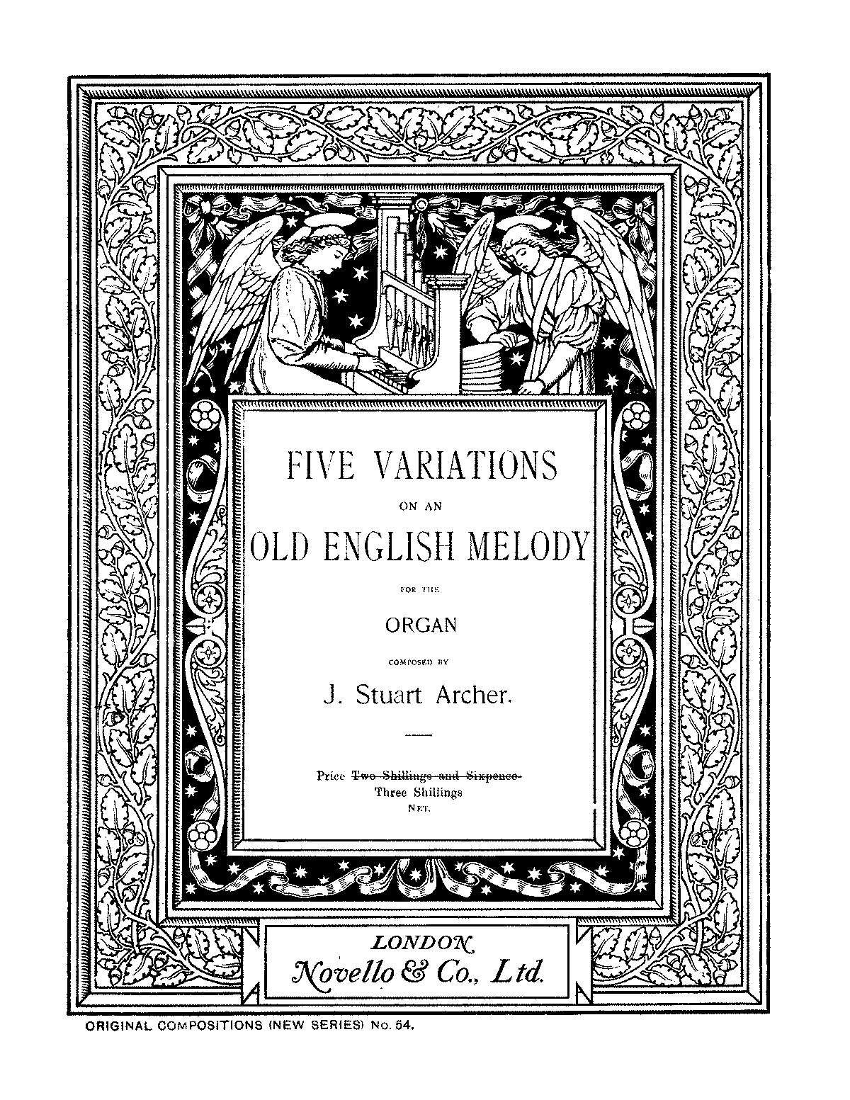 PMLP481222-Archer Five Variations on an Old English Melody.pdf